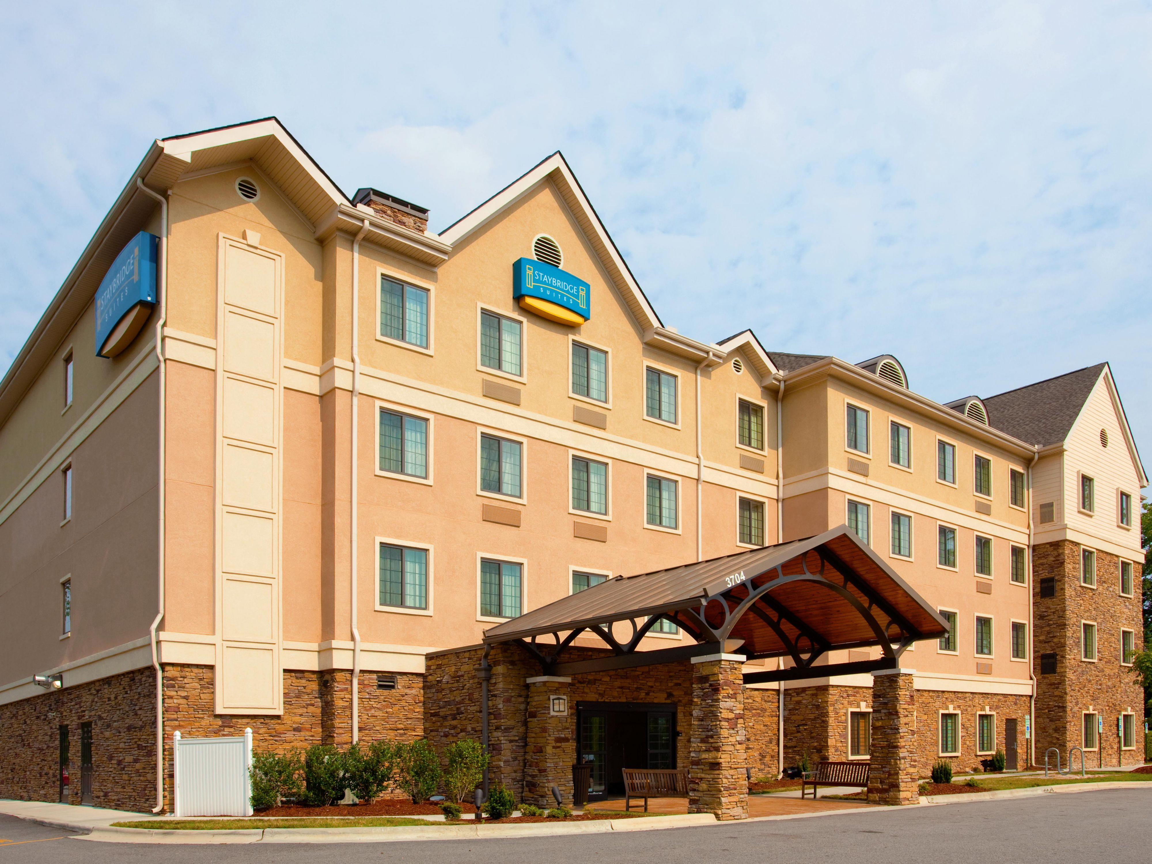 Extended Stay Hotels Chapel Hill Nc