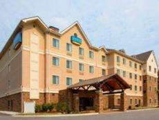 Staybridge Suites Durham-Chapel Hill-Rtp in Mebane, North Carolina