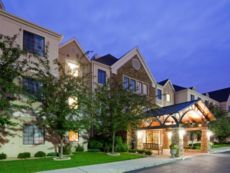 Staybridge Suites Eagan Arpt South - Mall Area in Maple Grove, Minnesota