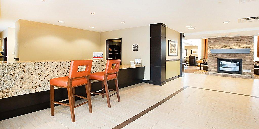 Staybridge Suites West Edmonton Extended Stay Hotel In Edmonton