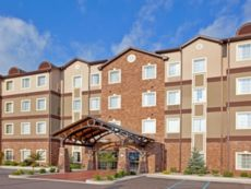 Staybridge Suites Elkhart North in Three Rivers, Michigan
