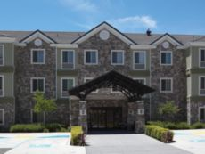 Staybridge Suites Fairfield Napa Valley Area in Benicia, California