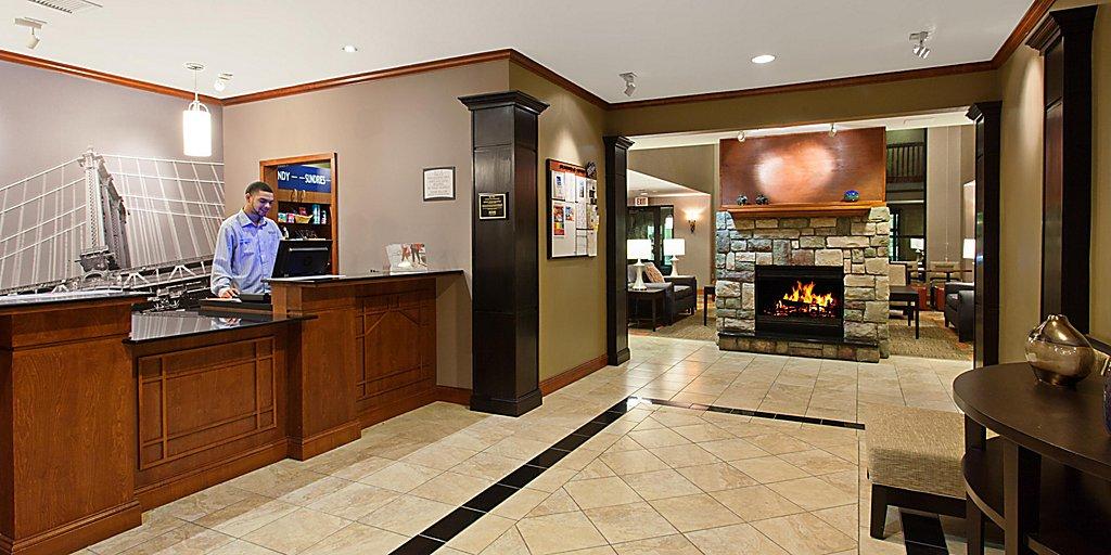Staybridge Suites Fairfield Napa Valley Area Hotel Meeting Rooms
