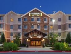 Staybridge Suites Fayetteville/Univ of Arkansas in Springdale, Arkansas
