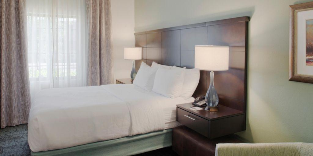 Staybridge Suites Fayettevilleuniv Of Arkansas Extended Stay