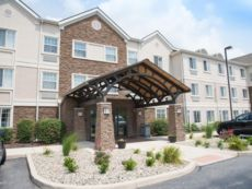Staybridge Suites Fort Wayne in Fort Wayne, Indiana