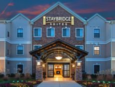 Staybridge Suites Fort Worth West in Burleson, Texas