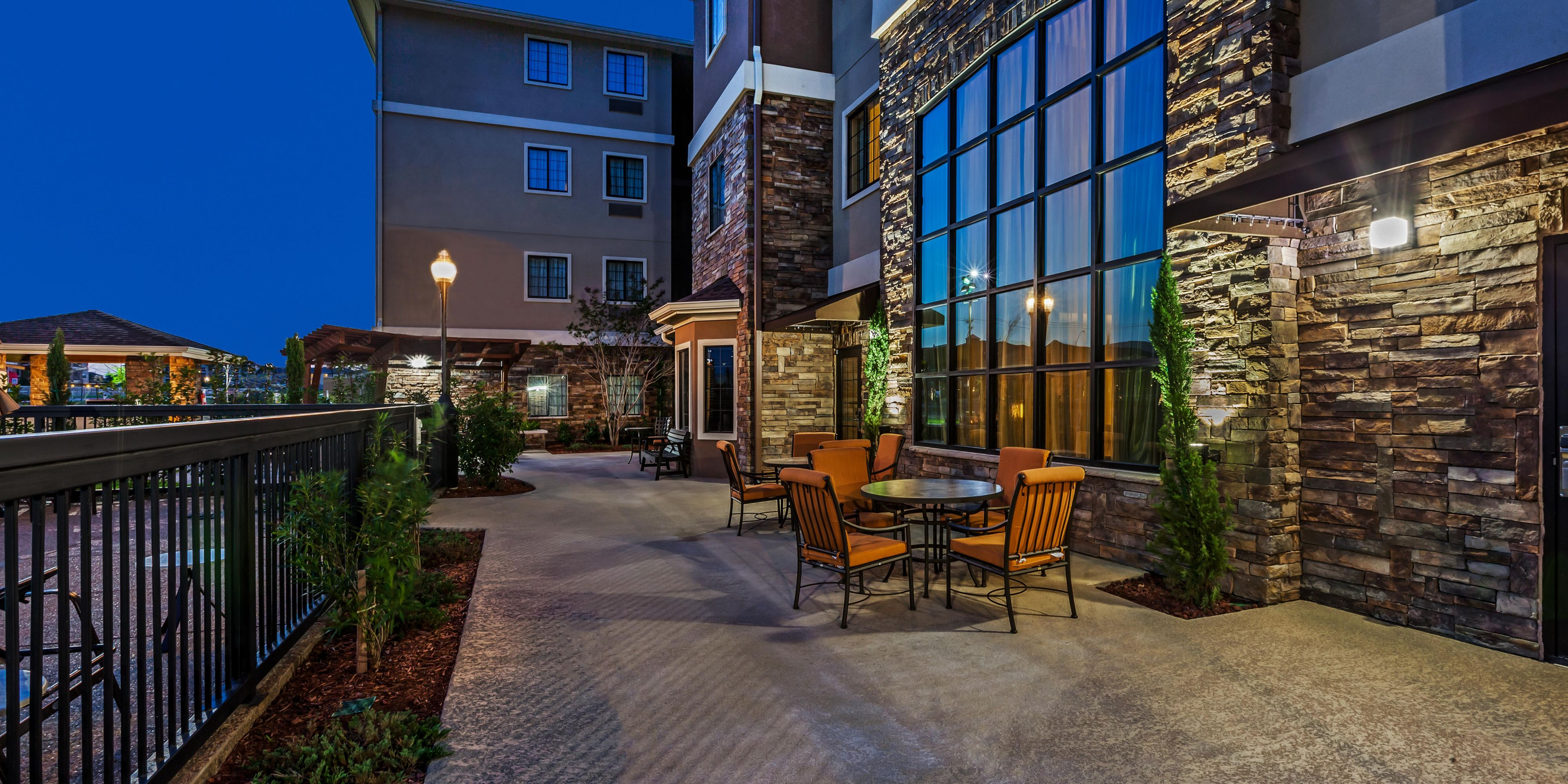 Staybridge Suites Fort Worth Fossil Creek Free Internet