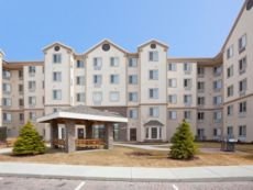 Staybridge Suites Milwaukee Airport South in Kenosha, Wisconsin