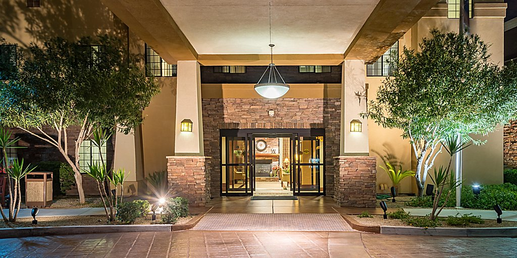 Staybridge Suites Phoenix-Glendale - Extended Stay Hotel in