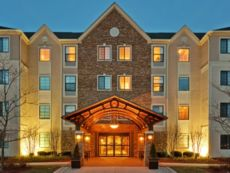 Staybridge Suites Chicago -- Glenview in Oakbrook Terrace, Illinois