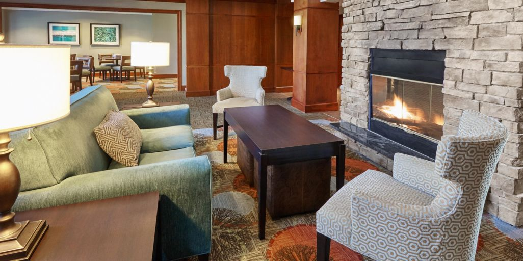 Glenview Hotels Staybridge Suites Chicago Extended Stay Hotel In Illinois