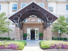Staybridge Suites Greenville I-85 Woodruff Road in Simpsonville, South Carolina