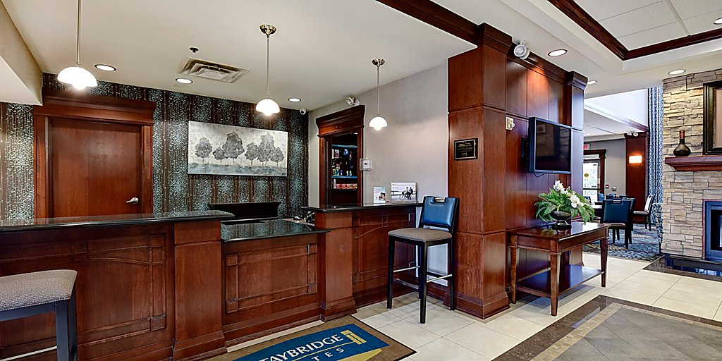 Guelph Hotels Staybridge Suites Extended Stay Hotel In Ontario