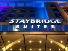 Staybridge Suites Hamilton - Downtown in Mississauga, Ontario