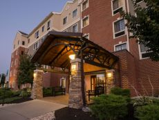 Staybridge Suites Harrisburg Hershey in Grantville, Pennsylvania