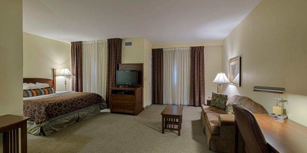 Harrisburg Hotels: Staybridge Suites Harrisburg Hershey - Extended ...