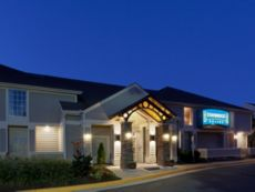 Staybridge Suites Herndon-Dulles in Sterling, Virginia