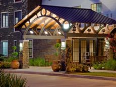 Staybridge Suites Houston Willowbrook in Humble, Texas