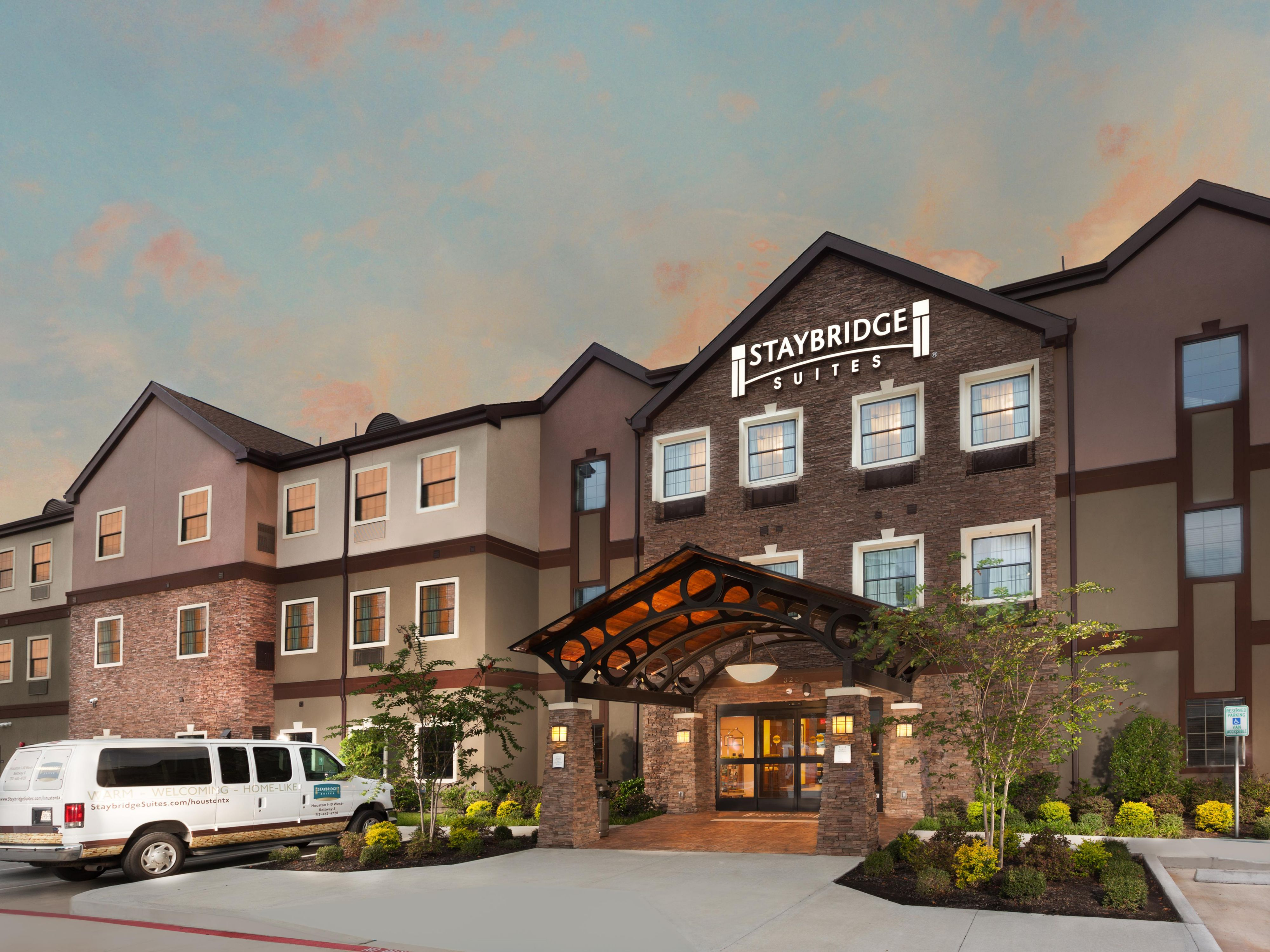 Candlewood Suites Deer Park Long Term Stay Hotels
