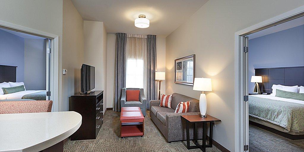 . Hotel Specials for Staybridge Suites Houston I 10 West Beltway 8