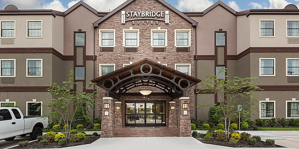 Extended Stay Hotels Houston, TX | Staybridge Suites Houston ...