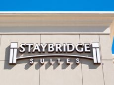 Staybridge Suites Houston - Medical Center in Webster, Texas