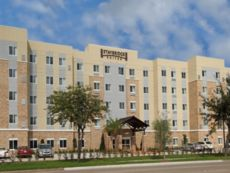 Staybridge Suites 休斯顿 in Houston, Texas