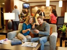 Staybridge Suites Houston W - Westchase Area in Webster, Texas