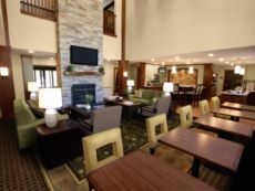 Staybridge Suites Houston Humble - Generation Pk in Humble, Texas