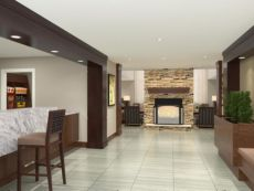 Staybridge Suites Houston Generation Pk - Humble in Humble, Texas