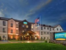Staybridge Suites Kansas City-Independence in Overland Park, Kansas