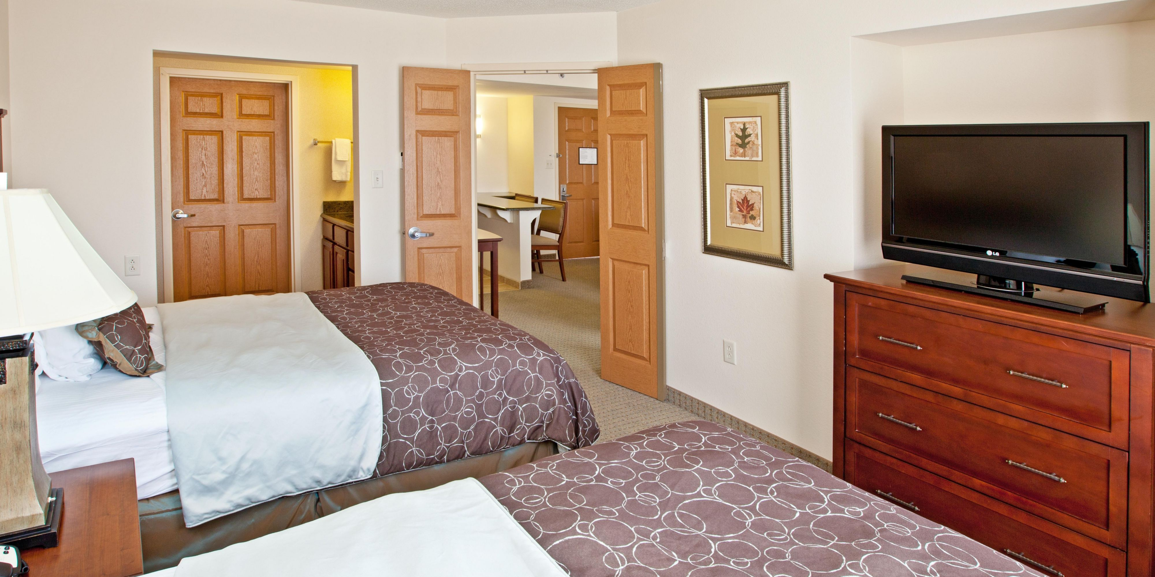 Indianapolis Hotel   Staybridge Suites Indianapolis Downtown Hotel, Indiana