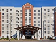 Staybridge Suites Indianapolis Downtown-Conv Ctr in Indianapolis, Indiana