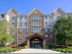 Staybridge Suites Indianapolis-Fishers in Greenwood, Indiana