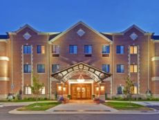 Staybridge Suites Indianapolis-Carmel in Greenwood, Indiana