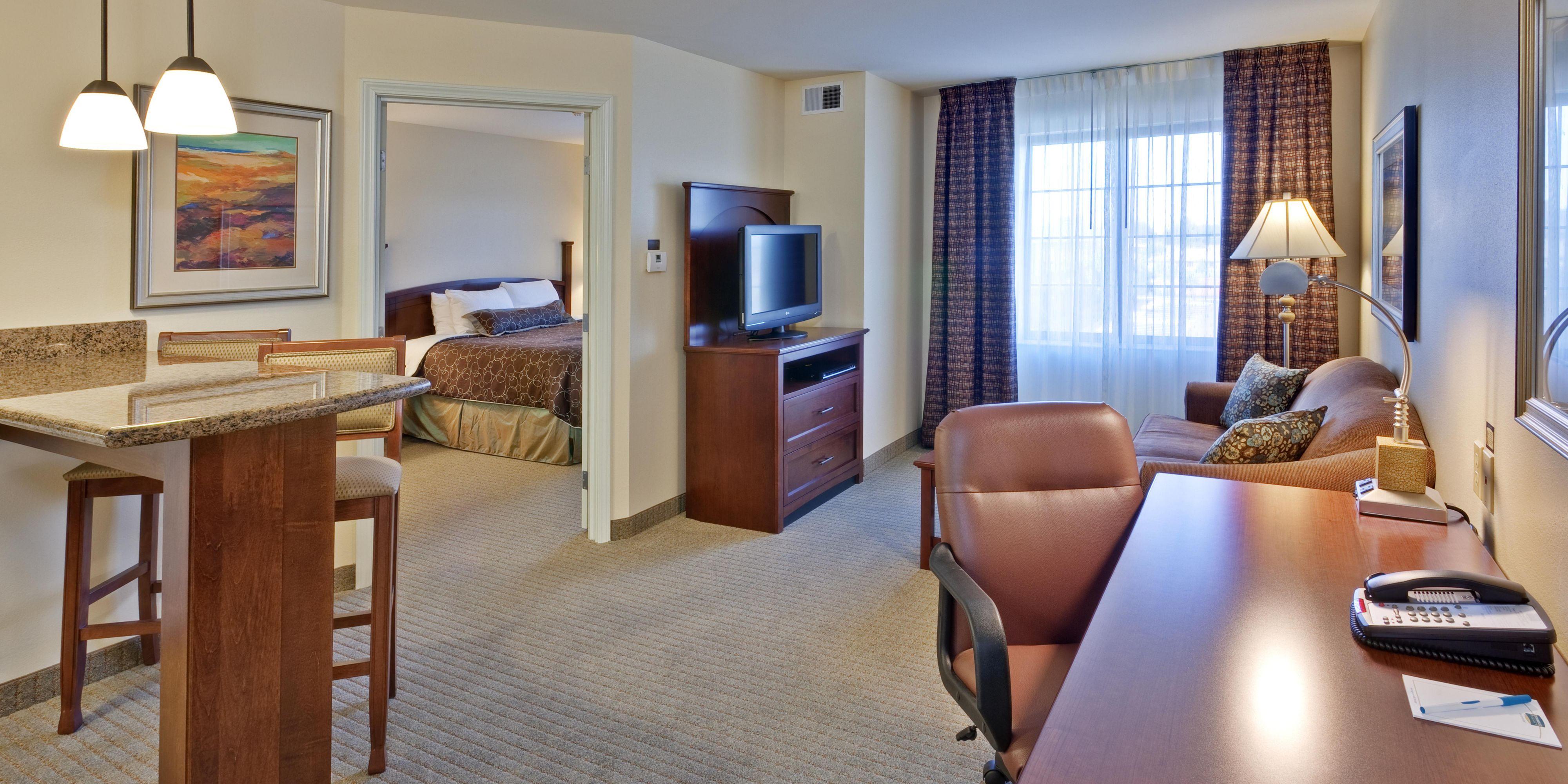 Staybridge Suites Indianapolis-Carmel - Indianapolis, Indiana