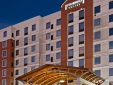 Staybridge Suites Indianapolis Downtown-Conv Ctr