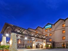 Staybridge Suites DFW Airport North in Denton, Texas