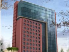 Staybridge Suites Jeddah Alandalus Mall in Jeddah, Saudi Arabia