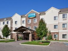 Staybridge Suites Kalamazoo in Three Rivers, Michigan