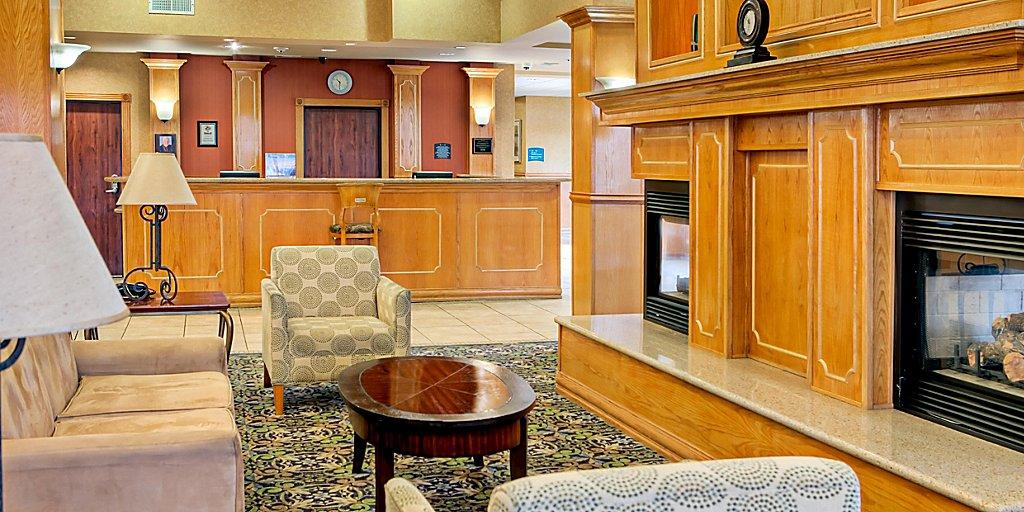 Laredo Hotels: Staybridge Suites Laredo International