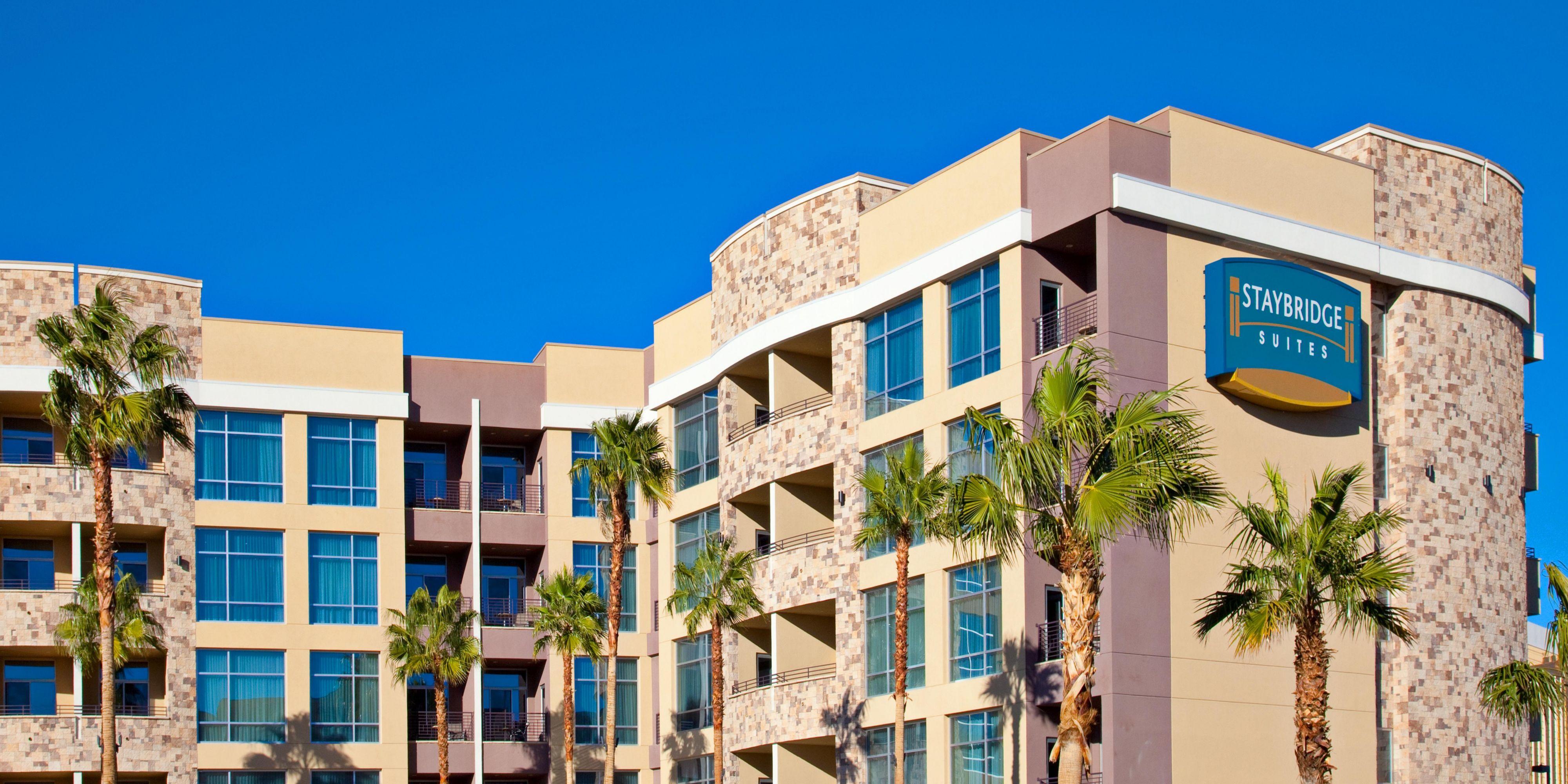 What necessary apartments las vegas strip