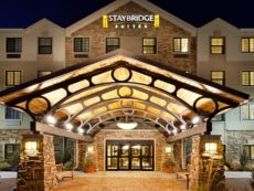 Staybridge Suites Lexington in Georgetown, Kentucky