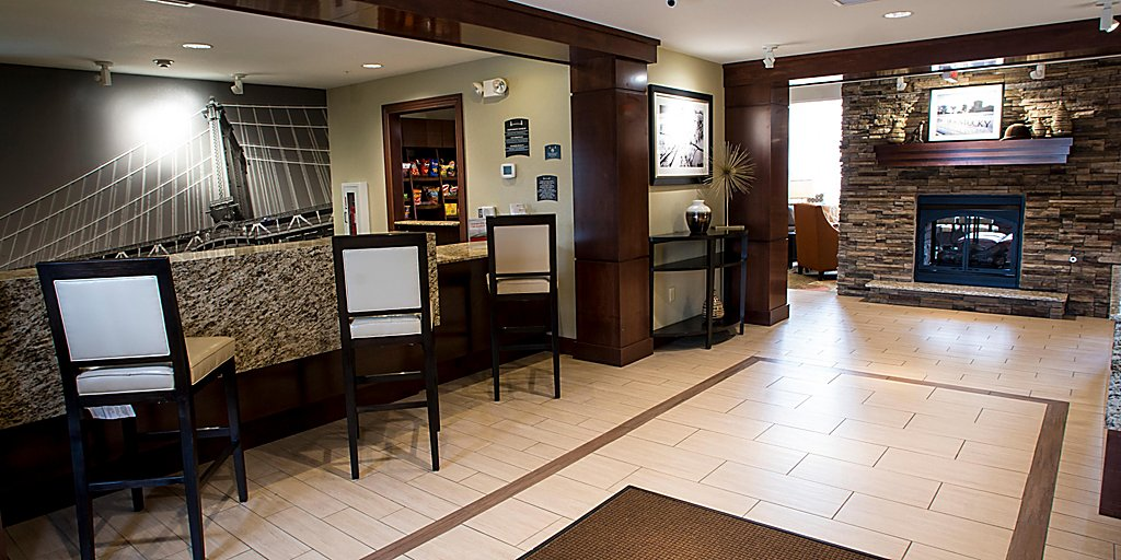 Staybridge Suites Lexington Extended Stay Hotel In