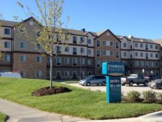 Staybridge Suites Lincoln Northeast in Lincoln, Nebraska