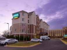 Staybridge Suites Baltimore BWI Airport in Linthicum, Maryland