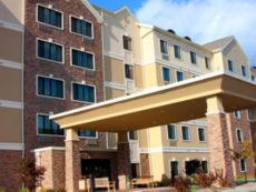 Staybridge Suites Syracuse (Liverpool) in North Syracuse, New York
