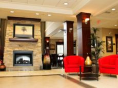 Staybridge Suites London in Woodstock, Ontario