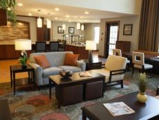 Staybridge Suites Lubbock South in Wolfforth, Texas